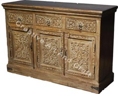 Decorative Wooden Cabinet
